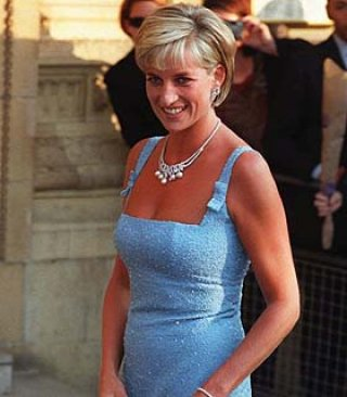 princess diana photos replica